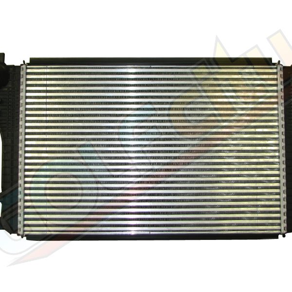 G5 GTI INTERCOOLER