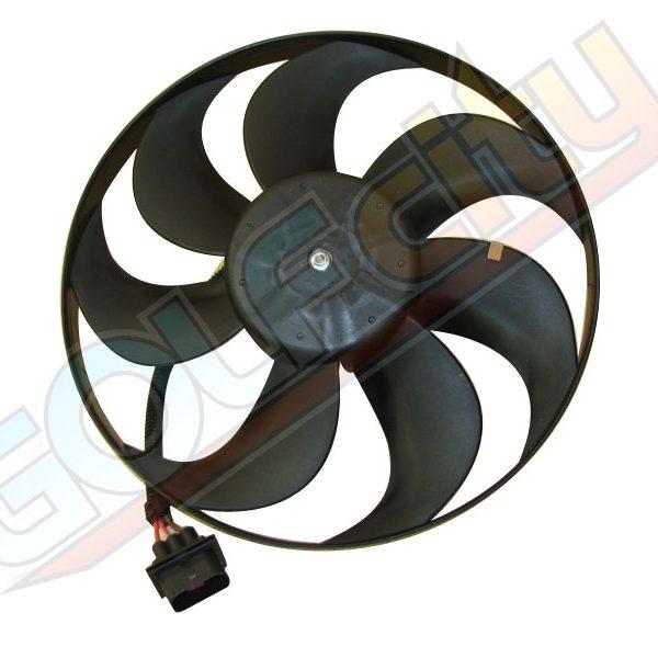 G4 RADIATOR FAN - MAIN